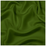 Olive Satin Material