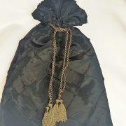Satin Travel Bag by Satin Creations
