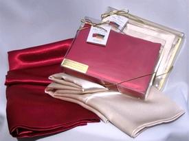 Satin Pillowcases by Satin Creations, Ontario Canada