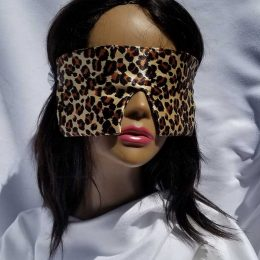 Satin Eye Mask by Satin Creations