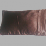 Satin travel pillow by Satin Creations
