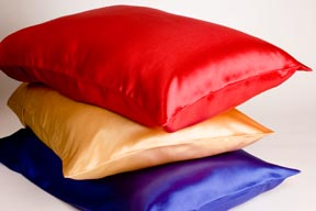 Satin Pillowcases By Satin Creations High Quality Satin Pillowcases