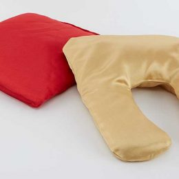 Duo Travel Pillow by Satin Creations, Canada